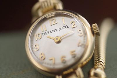 アンティーク Tiffany.Co ティファニー